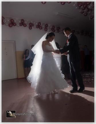 Fotografia ślubna Marian Ostrowski- Gołdap