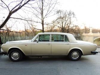 Rolls-Royce warszawa Warszawa