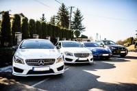 PORSCHE, MERCEDES, AUDI, BMW Kraków