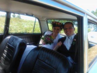 Polski Fiat 125p KLASYK !!! Jasło