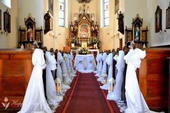 Dekoracja Kościoła Prudnik