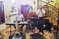 Zesp� muzyczny Passionate Ole�nica