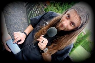 Krystian Wierzchowski - klawisze wokal Grudziądz