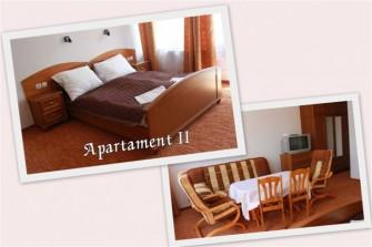 Apartament II Pokrzywna