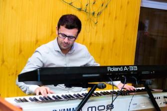 klawisze = piękne melodie   Zalasowa