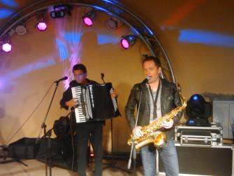 Na scenie podczas dni miasta Kalisz