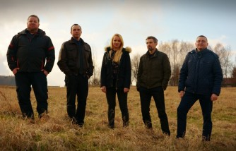 Zespół muzyczny Big Time z Rzeszowa Rzeszów