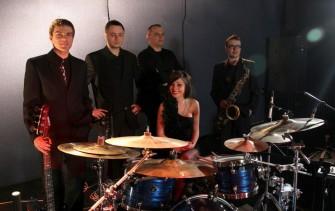 Zespół MIDNIGHT GROOVE Katowice