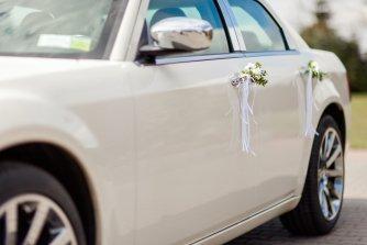 Piękny Stylowy Chrysler 300C BUSKO KIELCE KAZIMIERZA MALOPOLSKA Kielce