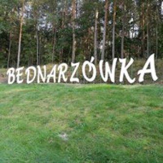 Altana Bednarzówka  Ryjewo