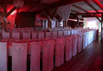 Austeria- niezpomniane wesele,�lub w XVII- wiecznym Ko�ci�ku Ostr�da