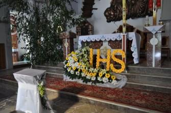 Dekoracje Sal Kościołów Samochodów, Pracownia florystyczna bukiety Zamość