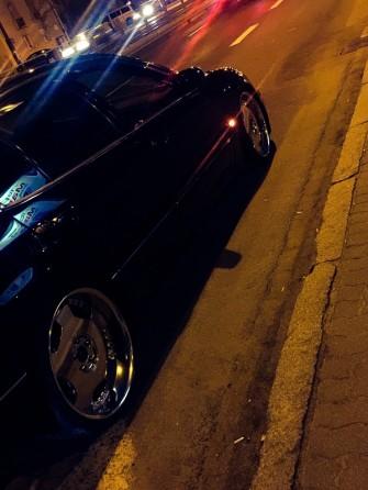 Lexus gs Tuning Warszawa