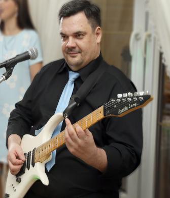 Daniel Wołomin