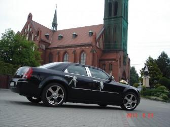 Przy kościele. Katowice