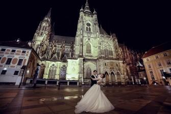 Katedra w Pradze Pozna�