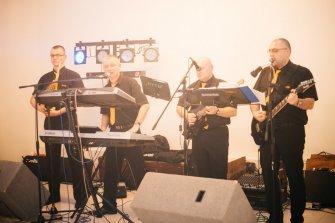 Zespół muzyczny RYTM Ostrowiec Świętokrzyski