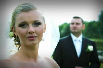 Film ślubny, Wideo Weselne, Kamerzysta Słupsk