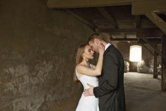 artystyczna fotografia ślubna i portretowa Gdynia