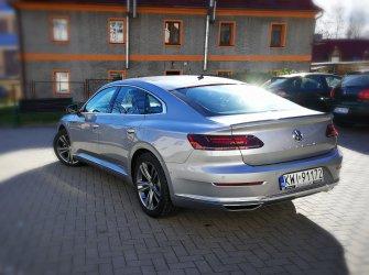 VW Arteon R-Line Stronie Śląskie