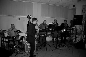 Zespół ''Pod nagłym wezwaniem'' - profesjonalna oprawa muzyczna Poznań