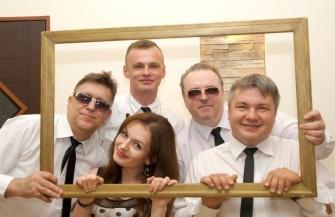 """zespół muzyczny """"MINI BAZAR"""" RUDA ŚLĄSKA"""