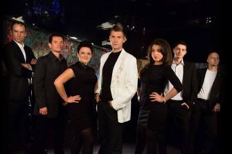 PUZZLE Cover Band Krak�w