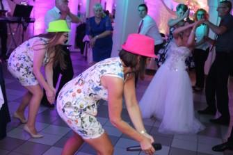 Taniec synchroniczny  Włocławek