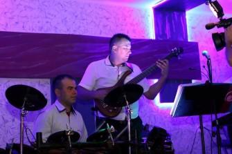 Zespół muzyczny POLARIS 100% na żywo Pruszków