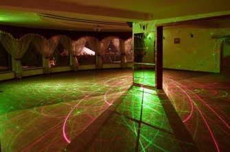 Sala taneczna Suchedniów