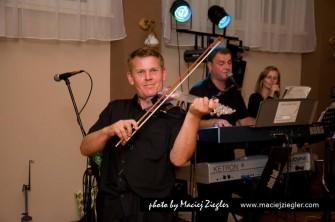 Zespół muzyczny CZAD LUBLIN