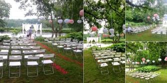 Ślub w pięknych okolicznościach przyrody :) Pobiedziska