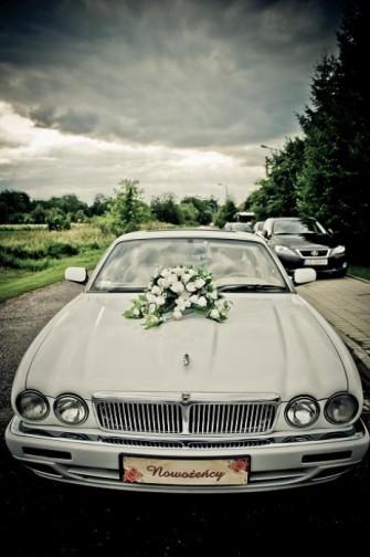 Jaguar XJ Rzeszów