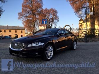 Jaguar XF, Mercedes E-class wynajem do �lubu, przew�z go�ci VIP i inne Starachowice