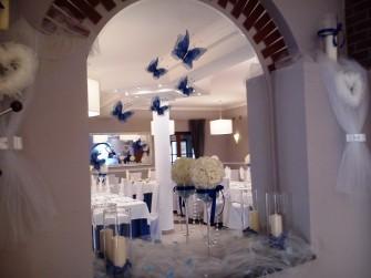 Spacerowa 21 - miejsce na Twoje niebanalne wesele Mys�owice