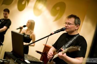 Milenium-zespół muzyczny Łomża