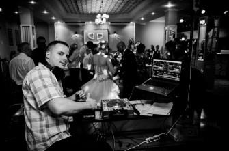 DJ NoName Gdynia