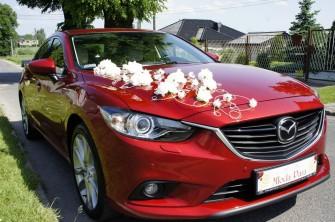 Mazda 6 Piekary Śląskie