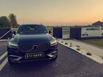 Volvo xc90 2017 Dębica