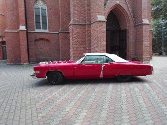 Auto do Ślubu, Klasyk do Ślubu Katowice
