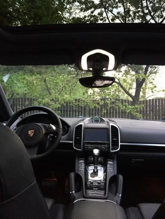Porsche Cayenne Biały - Warszawa