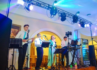 Koncertowo Dąbrowa Górnicza