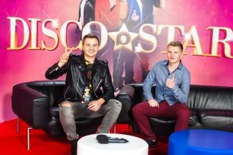 DISCO STAR 2016 Toruń