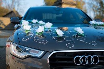 Audi A6 Kraków