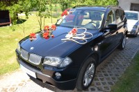 Samochód Auto do ślubu ślub Oświęcim Brzeszcze Kęty Wadowice Bieruń Oświęcim