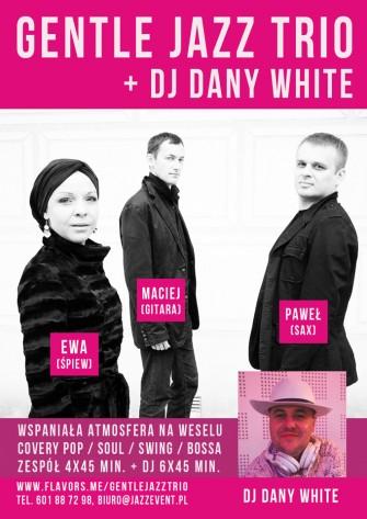 Zespół z Poznania na wesele z klimatem  Poznań