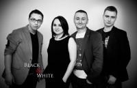 Zespół BLACK & WHITE Kraków