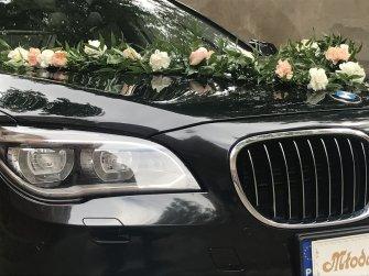 BMW seria 7 Olsztyn