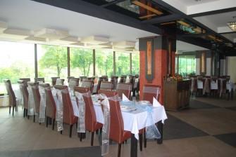 Restauracja Hotel Da Vinci Czernikowo