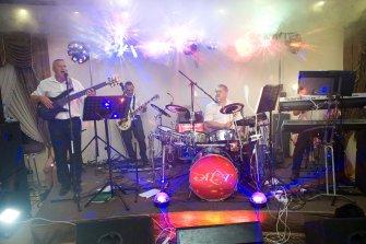 Zespół muzyczny ALT Wyszków